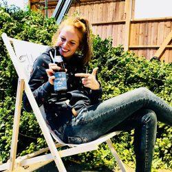 Instagram Community - Helles bei der Tettnanger Hopfenernte