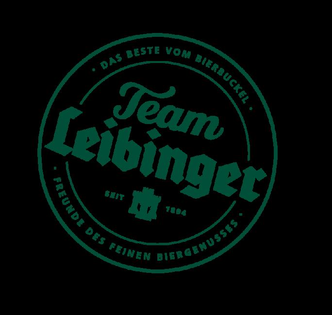 Team Leibinger Logo