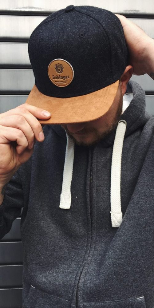 Leibinger Cap (Snapback)