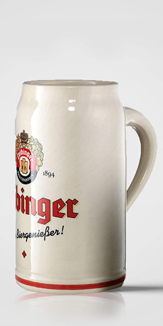 Leibinger Steinkrug 1 L