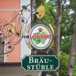 Brauerei Leibinger Bräustüble