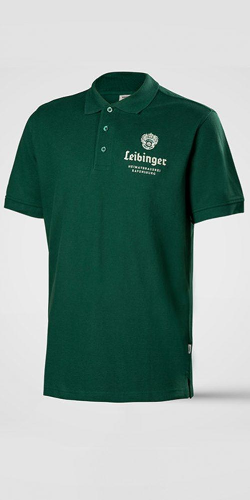 Leibinger Herren Poloshirt