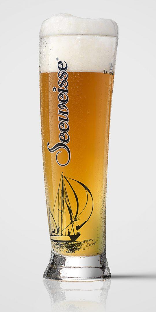 Leibinger Seeweise Glas 0,5l