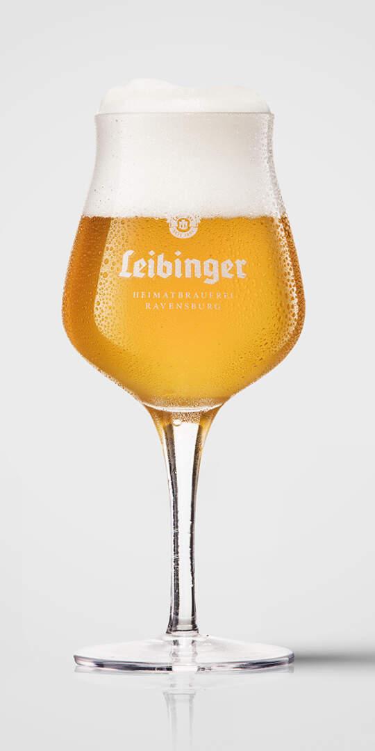 "Leibinger Degustationsglas ""Sensorik"""