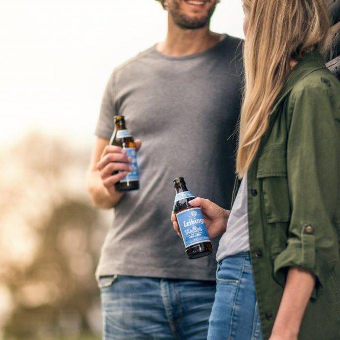 Rund ums Bier