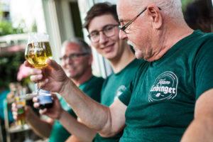 Drei Generationen Team Leibinger - Interview