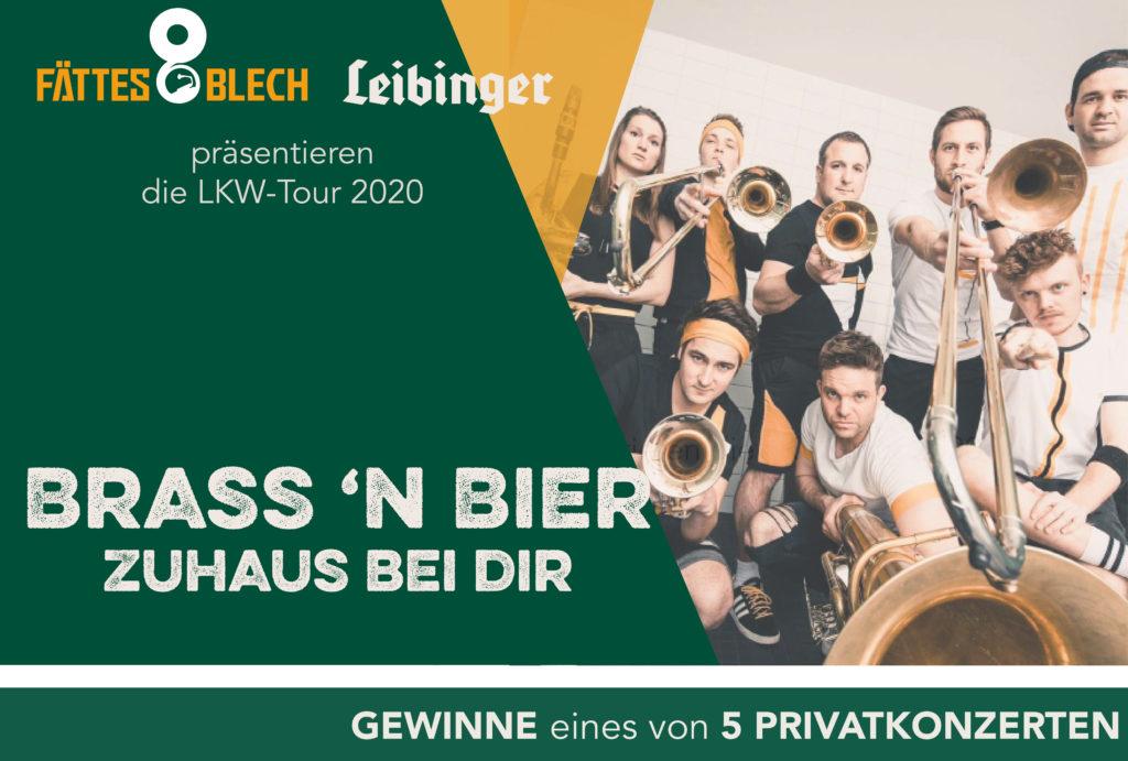 Neuigkeiten_Brass 'n Bier