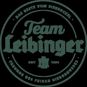 Team Leibinger Logo grün