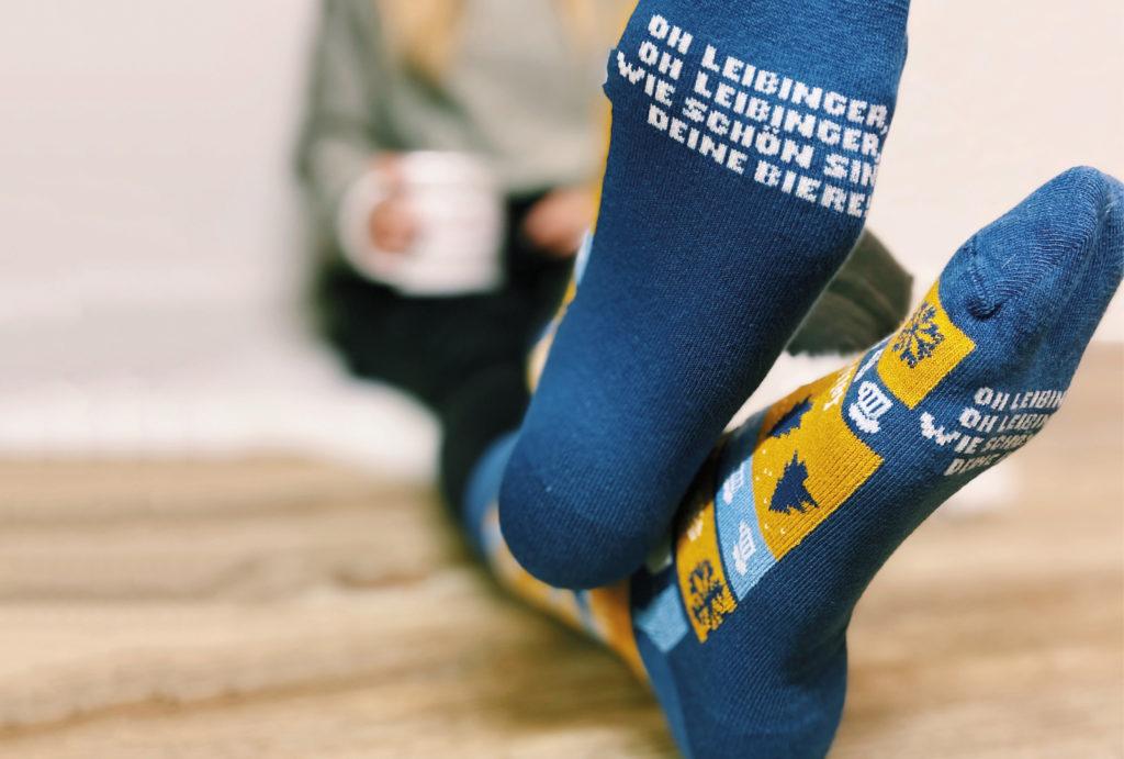 Neuigkeiten_Bilderformat Socken