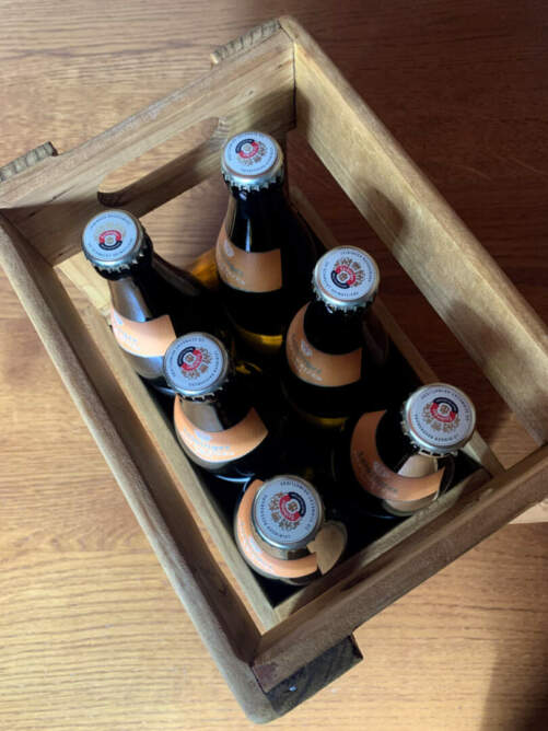 Leibinger Bierträger